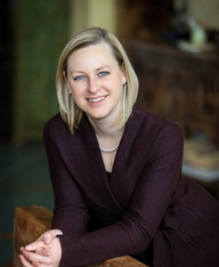Morgan Keeler - real estate agent at Coldwell Banker Mountain Properties