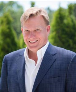 Scott Lindblom - real estate agent at Coldwell Banker Mountain Properties