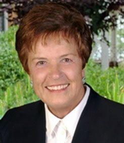 Julie Paradise
