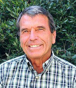 John Tymkowych